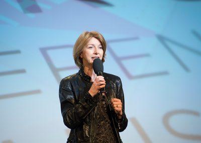Gaby Schaunig