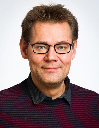 Martin Gebser