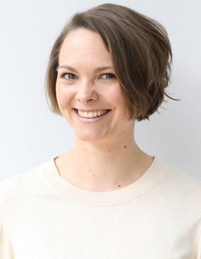 Monika Smith