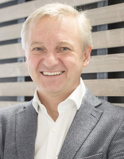 Wolfgang Walcher